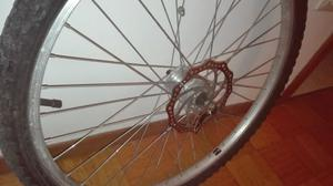 ruota per Mountain bike perfette condizioni