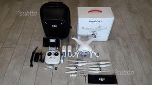 Drone DJI Phantom 3 Advanced + accessori completi
