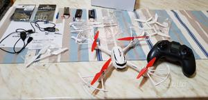 Drone Hubsan 502 S Gps/cam HD