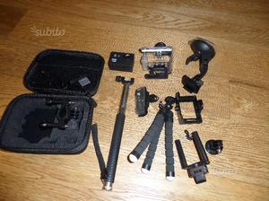 Nilox foolish videocamera stile gopro posot class for Regalo roba usata