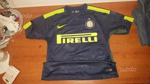 Terza maglia Inter - taglia L