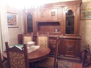 Vendo mobile da soggiorno in legno