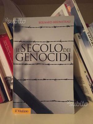 Bruneteau - Il secolo dei genocidi