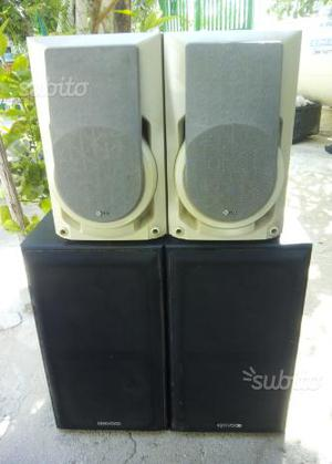 Casse audio marca thomson cs186 | Posot Class