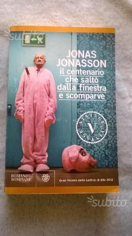 Vetro cristallo mats jonasson posot class - Il centenario che salto dalla finestra e scomparve libro pdf ...