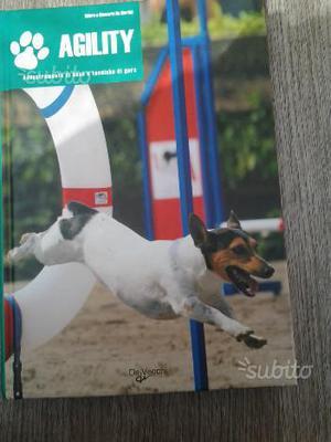Libro su addestramento cani