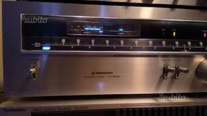 Sintonizzatore Pioneer TX 608 STEREO TUNER