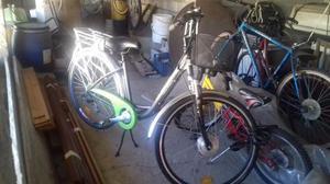 BiCi a pedalata assistita costo 400 euro trattabili