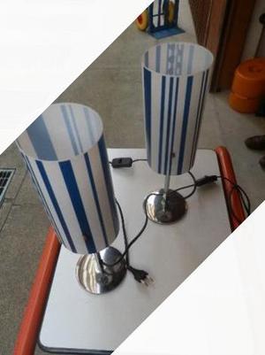 Lampade da tavolo vintage anni 60