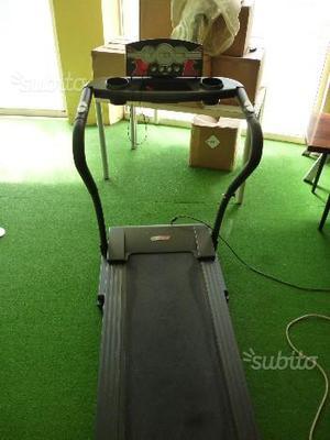 Tapis roulant prorun t 53 sport usato posot class - Tappeto elettrico usato ...