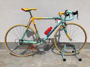 Bianchi Pantani  mercatone uno