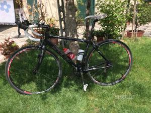 Bici corsa SAB
