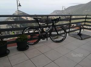 Bici corsa trek SL 6