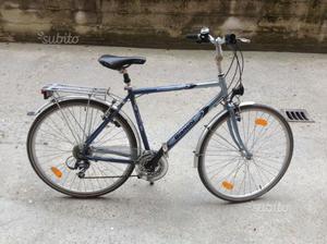 Bicicletta Bianchi Spillo 828 Posot Class