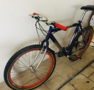"Bicicletta mountain bike ""26"