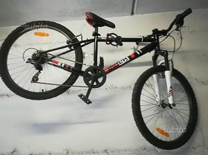 Biciclette mountain bike per ragazzo