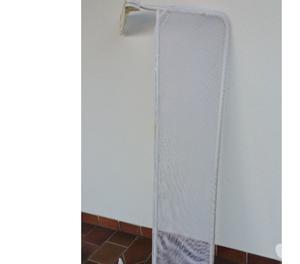 Sponde barriera letto bimbi brevi cm lodi posot class - Barriera letto foppapedretti ...