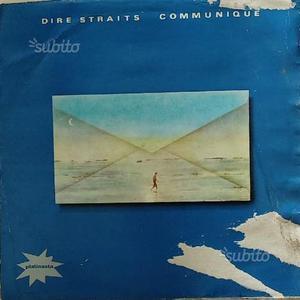 Dischi vinile lp 33 giri Dire Straits