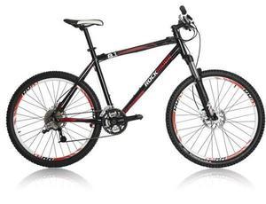 Mountain Bike RockRider 8.1