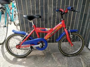 """Mountain bike da bambino Bottecchia 16"""""""