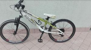 Mountain bike ragazzo