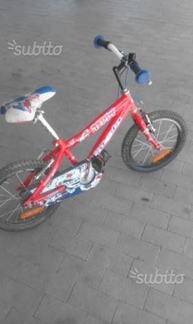 N.2 bici bimbi