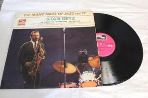 The many faces of jazz vol.17 - storyville, boston