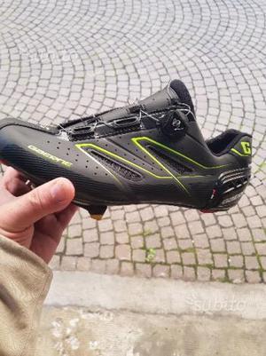 Vendita scarpe per bici da corsa
