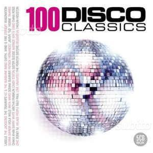 Disco Music (5 CD)