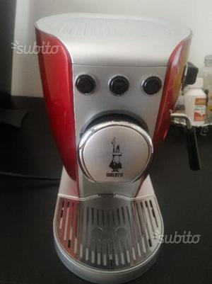 Macchina del caffè TAZZISSIMA BIALETTI