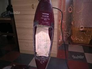 Scopa elettrica hoover athyss w con sacchetti posot class - Scopa elettrica hoover diva ...
