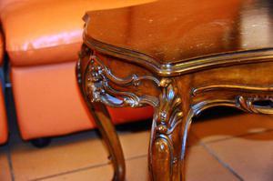 Sedie Stile Chippendale : Tavolo sedie credenze stile chippendale posot class