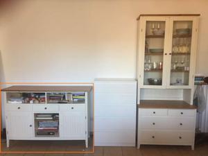 Credenza Ikea Per Cucina : Moduli e credenza ikea kappa per cucina posot class