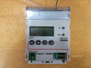 F500N sintonizzatore radio Bticino MyHome