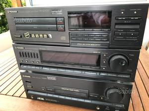 Regalo stereo
