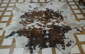 Tappeto pelle di mucca sintetico posot class - Tappeto mucca ikea ...