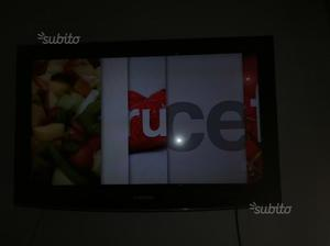 TV LCD 32 pollici samsung