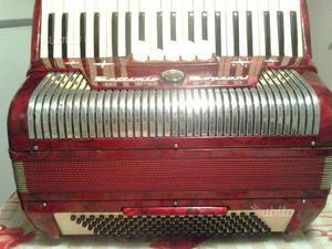 Fisarmonica Settimio Soprani