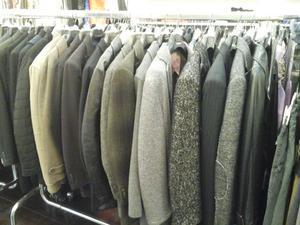 stock abbigliamento uomo - donna
