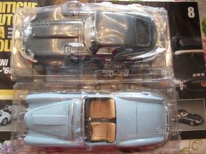Modellini auto (E) 1 18