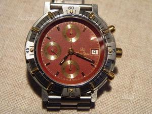 """Orologio automatico """"Lucien Rochat"""" Crono"""