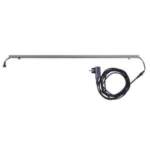 SMARTWARES LED a strisce esterno 12 W Grigio GOI-001-LS
