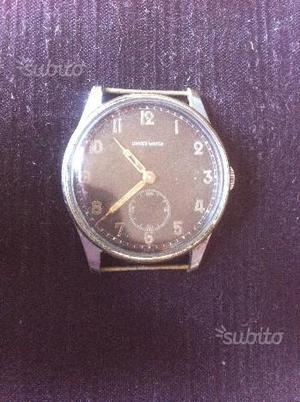 Unver watch orologio militare