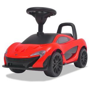 vidaXL Auto per Bambini McLaren P1 Rossa