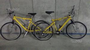 2 mountain bike per 50 euro