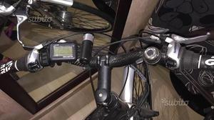Bici pedalata assistita