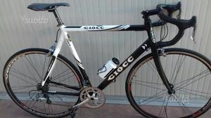 Bicicletta da corsa CIOCC ZEST CARBON