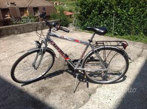 City bike da uomo