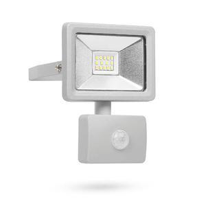 SMARTWARES Luce di Sicurezza LED con Sensore 10 W Grigia