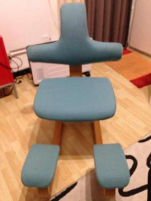 Sgabello ergonomico stokke varier move balans | Posot Class